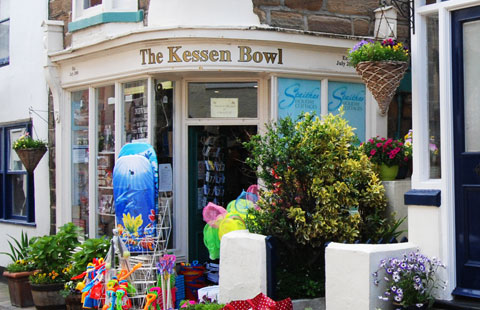 The Kessen Bowl